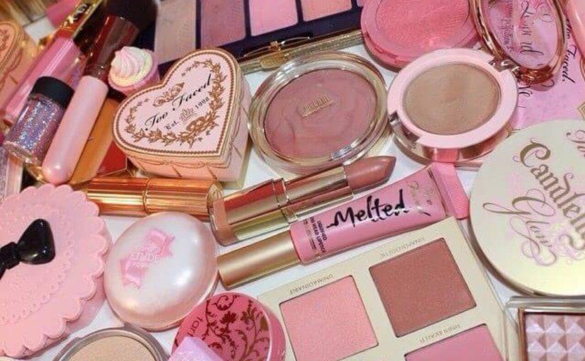maquillaje de mayoreo labiales rubores gloss pestañas y mas