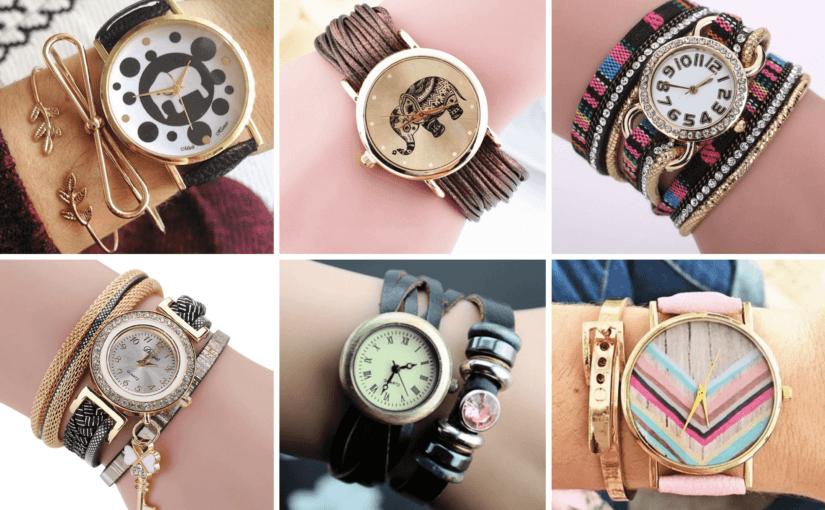 venta de relojes al mayoreo varias fotos de relojes de moda con pulseras